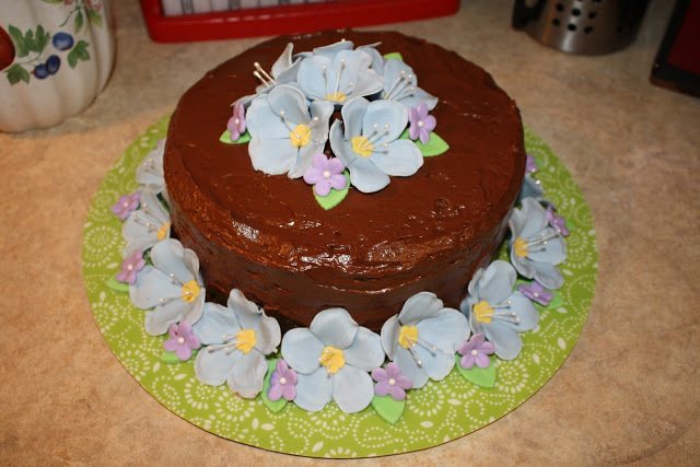 Joy's Cake