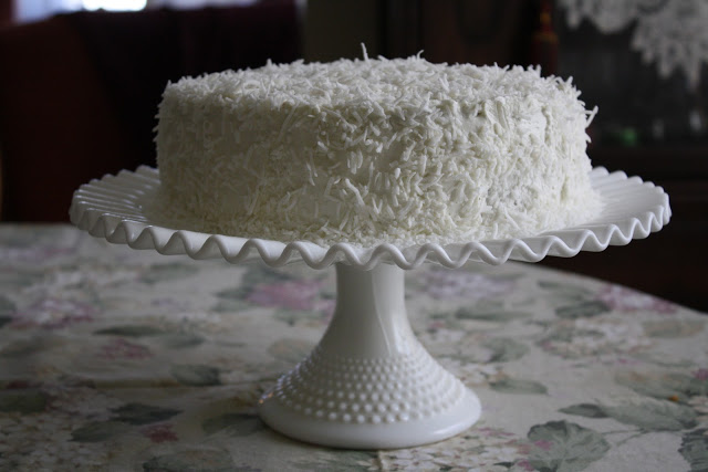 Joy Cake