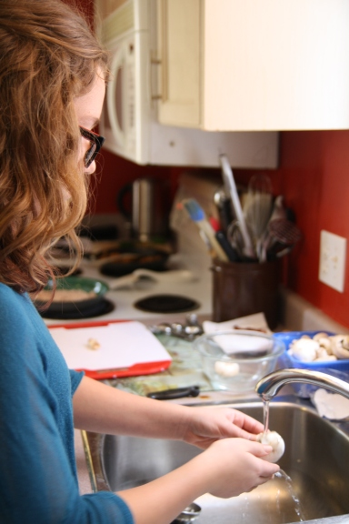 Operation Recipe Swap Tanya 050