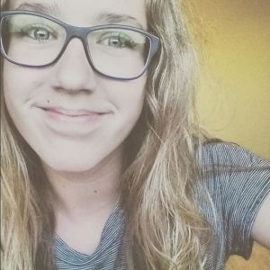 Mallory Selfie